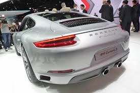 electric porsche 911 porsche rules out electric 911 for at least 10 years