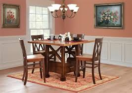 Light Wood Kitchen Table by Glass Kitchen Table Sets Three Black Leather Chairs On The Floor