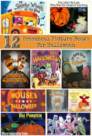 12 halloween picture books for preschoolers where imagination grows