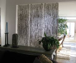 magnificent curtain room dividers studio apartments room divider