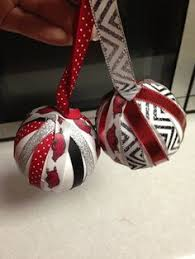 handpainted arkansas razorback ornament 15 00 via