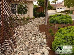66 best dry creek beds images on pinterest landscaping ideas