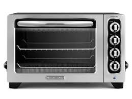 Toaster Kitchenaid Kitchenaid Convection Bake Countertop Toaster Oven Kco2220b Review