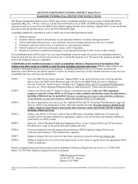 hisd hardship withdrawal guidelines documentation dtd 8 03 09