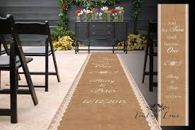 aisle runners for weddings wedding aisle runners ireland