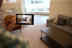 virtual reality apps let you redecorate from the couch