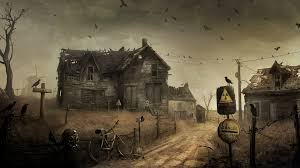 creepy halloween wallpapers full hd hd quality resolution