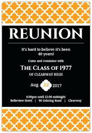 high school reunion invites high school reunion invitations also reunion 9 a invitation a