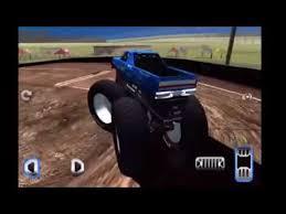 bigfoot monster truck game bigfoot 5 monster truck freestyle in monster truck destruction game