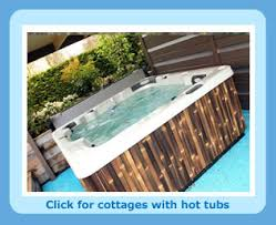 Cottages Isle Of Wight by Cottages With A Tub On The Isle Of Wight