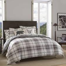 plaid bedding sets you u0027ll love wayfair
