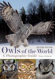 Owl Lovers by Owls Of The World A Photographic Guide Heimo Mikkola