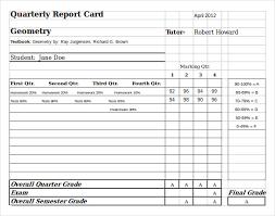 report card template pdf high school report card template mado sahkotupakka co