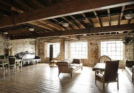 Industrie Lofts Industrial Style Interior Designs Are Common For Lofts And Old