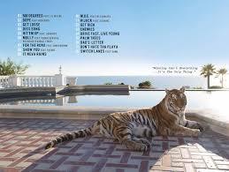 california photo album tyga hotel california booklet production credits hiphop n more