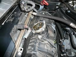 diy e65 e66 valve cover gasket driver side bimmerfest