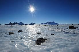 10 ice age