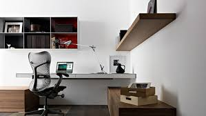 Laptop Desk Ideas Simple Home Office Design Ideas Wall Mounted Laptop Desk By
