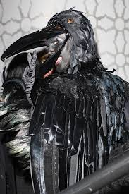 Crow Halloween Costume 10 Heidi Klum U0027s Halloween Costumes