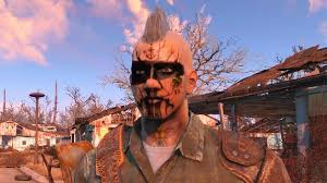 t haircuts from fallout for men fallout 4 how to find all the hairstyles tattoos face paints