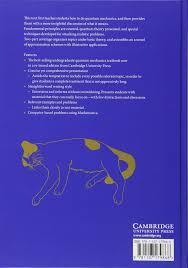 introduction to quantum mechanics amazon co uk david j