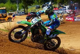 pro motocross standings season finale for monster energy pro circuit kawasaki