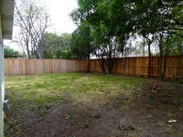 project grassy backyard the nance familia