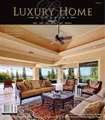 Luxury Homes Oahu by Luxury Home Magazine Hawaii Issue 11 1 By Luxury Home Magazine Issuu