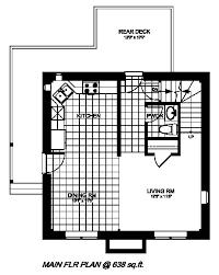 Sips Floor Plans Strawbale Sip Plan