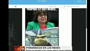 Memes Mexico - méxico diputada busca prohibir los memes cnn video
