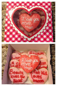 valentines day presents for boyfriend sweet valentines day gifts for him