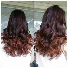 Light Copper Brown 65 Fabulous Ombre Hair Ideas For A Sassy Look