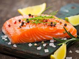 cuisiner le saumon trois façons de cuisiner le saumon biba
