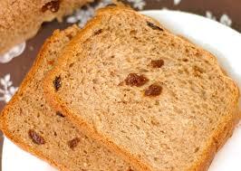 Pumpkin Spice Bread Machine Cinnamon Raisin Oatmeal Bread Bread Machine A Kitchen Addiction