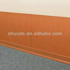 Wall Chair Protector Vinyl Door Protector Plastic Sheet With Fireproof And High Impact