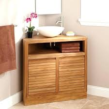 Corner Bathroom Vanity Cabinets Bathroom Corner Vanities Bathroom Vanities Corner Corner Vanity