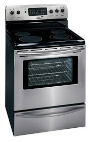 Gas Stainless Steel Cooktop Frigidaire Fff384hc Mff384kc 5 4 Cu Ft Stainless Steel 30