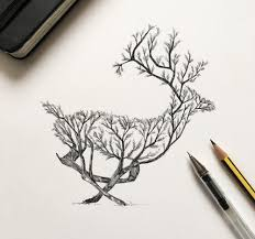 creative sketches drawings by italian artist alfred basha