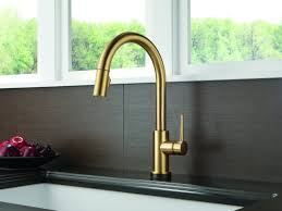 brass kitchen faucet brass kitchen faucet pull new home design new article