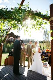 vail wedding venues colorado mountain wedding venues our top 10 list for 2013
