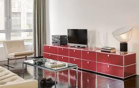 home storage living as two usm