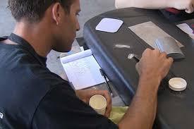 Interior Repair Interior Repair Training Leather Repair Training Rightlook Com