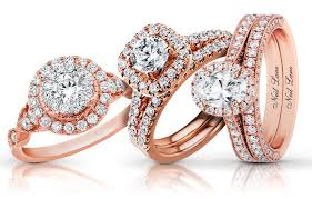 gold jewelry rings images Jared rose gold jewelry rose gold rings engagement rings rose gold jpg