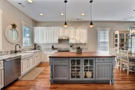 kitchen island bar stools pictures ideas tips from hgtv french country island family friendly kitchen