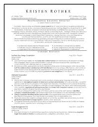 sample resumes 2014 best ideas of lease analyst sample resume also worksheet ideas of lease analyst sample resume with sample proposal