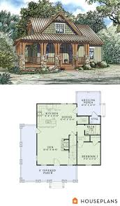 Cabin Designs Free Craftsman Cottage Plan 1300sft 3br I Want Home Design Small Guest