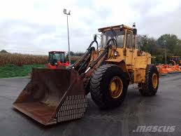 volvo bm 4500 wheel loaders price 5 332 year of manufacture