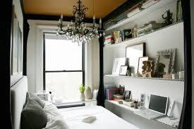 wohnideen kleinem raum home office ideen ein heimbüro bei wenig platz gestalten https