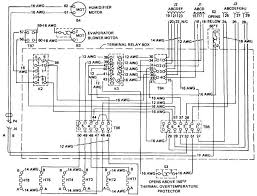 figure 1 7 air conditioner wiring diagram sheet 2 of 3