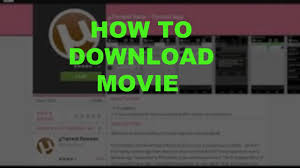 download movies for free on android phones tablet using